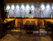 Orhidee keskuse kohvik