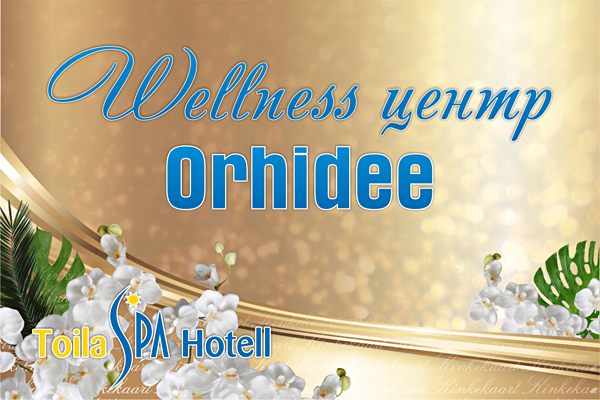 Wellness центр Orhidee