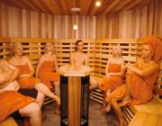 Infrapunane saun